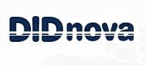 Didnova logotipo