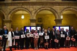 Premio Bizkaired 2019